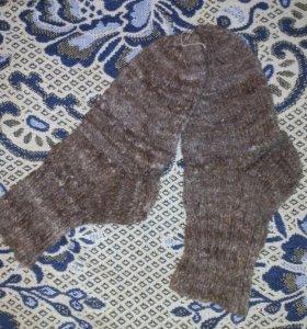 Продам шерстяные носки 42-45р
