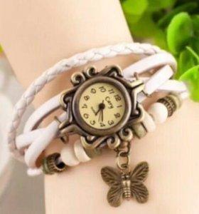 Часы для девочек. 101217