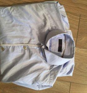 Рубашка R2