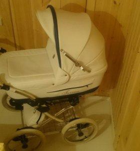 Детская коляска Tutek Turran ECO 2 в 1