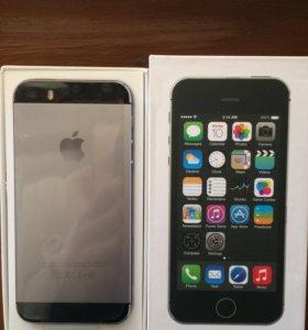 Apple айфон 5s 32гиг