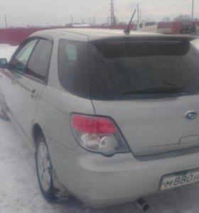 продам авто Subaru impreza 2006