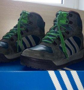 Ботинки Adidas р.37-38