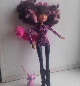 Кукла: BRATZ