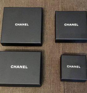 CHANEL коробочки 🎁 под бижутерию