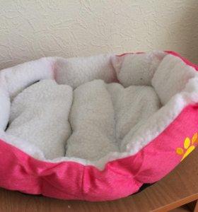 Мягкая постель для вашего питомца