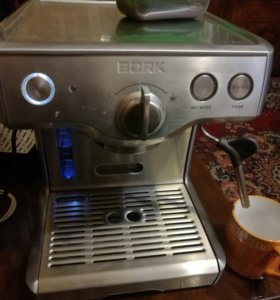 Кофемашина борк с 800