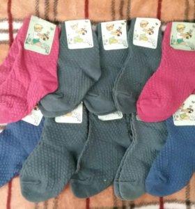 Носочки детские