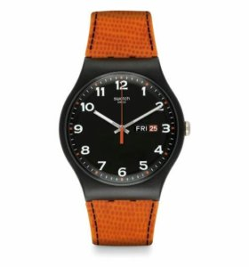 часы swatch faux