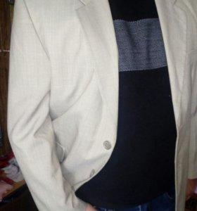 Модный мужской пиджак!