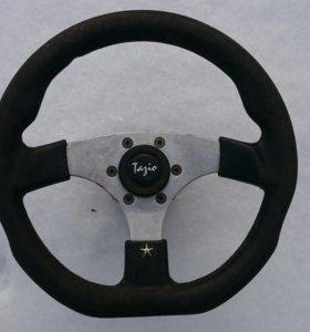 Руль спортивный