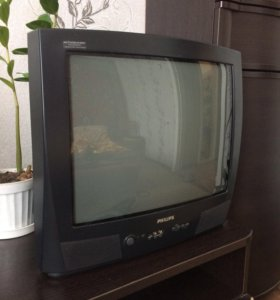 Телевизор Fhilips