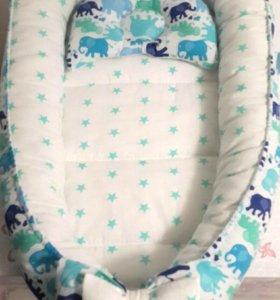 Гнездышко Baby Nest