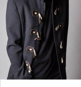 Пальто мужское (демисезон)