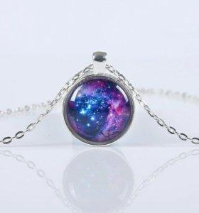 Ожерелье Космос