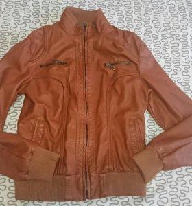Куртка для девочки(12-14 лет)
