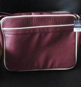 Новая ,мужская сумка Topman