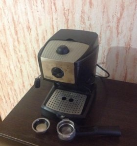 Кофеварка Delongi  EC155
