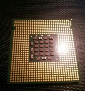 Процессор интел, 3.006GHZ