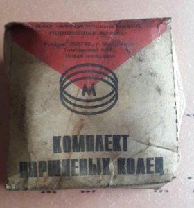 Комплект поршневых колец ЗМЗ