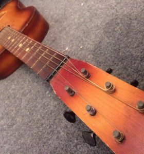 Гитара ссср