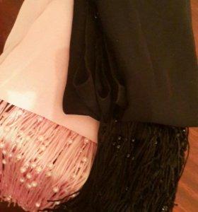Шифоновые шарфы