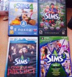 Sims 4,3