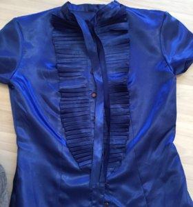 Рубашка . Новая