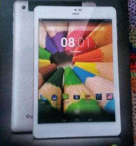 Планшет IconBIT.3G