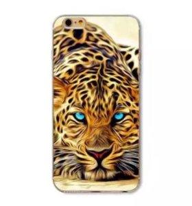 Чехол iPhone 5. 5s