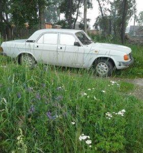 Волга 31029 1997г