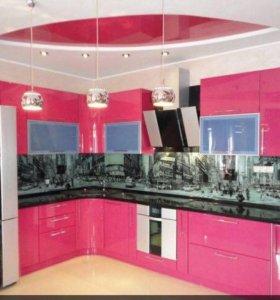 Кухонный гарнитур М-0158