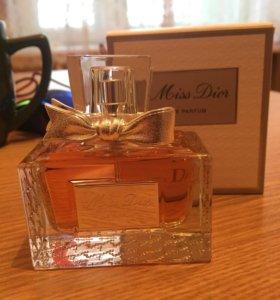 Miss Dior , оригинал