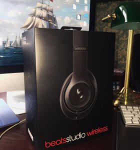 Beats Studio Wireless NEW