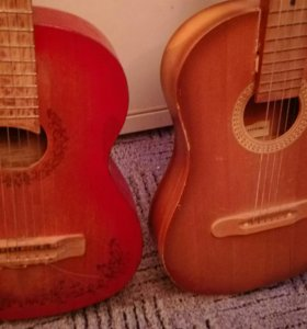 Продам 2 гитары