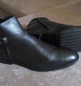 Мужская обувь, Испания, оригинал.