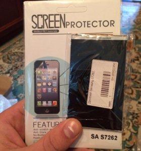 Дисплей Samsung s7262