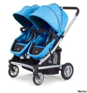 Коляска Valco Baby Spark Duo