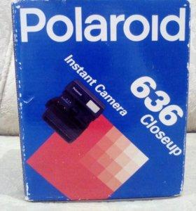 Polaroid оригинал