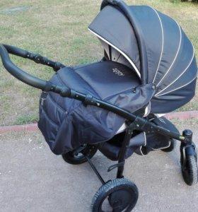 Прогулочная коляска tutis zippy sport plus