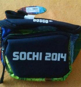 Новая сумка Sochi 2014