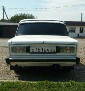 ВАЗ 2106, 1994 Пробег 50 000 км1.6Механика(75 л