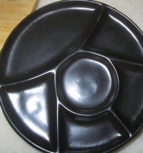 Керамические тарелки, 6 шт. / Gipfel