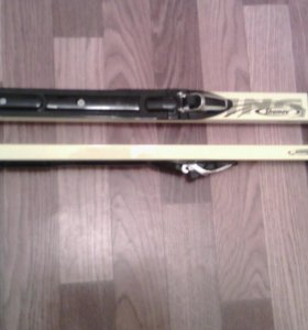 Shamov Лыже-роллеры 70мм коньковые