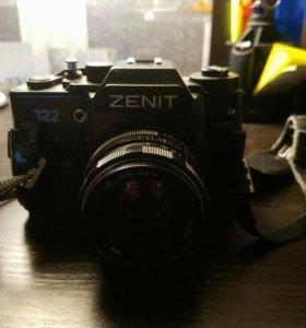 фотоаппарат ZENIT 122