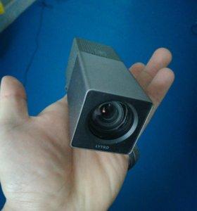 Фотоаппарат lytro