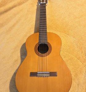Гитара. Yamaha CM 40