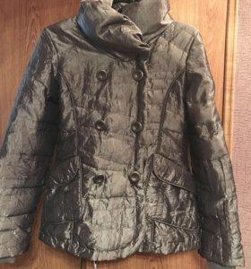 Весенняя куртка Новая