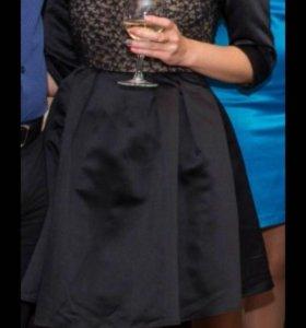 Шикарное платье A.M.N