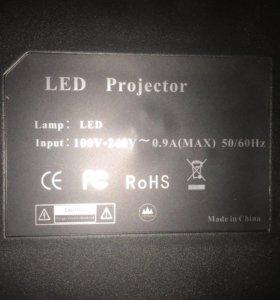 LED-проектор
